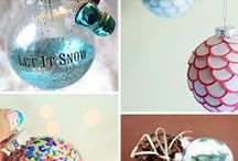 Christmas ideas / This board is all things Christmas. I pin Christmas ornaments, wreaths, Christmas crafts, traditions, decor, fun activities, gift guides and everything else that makes Christmas magical.