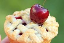 B Pies, Pudding & Pastries