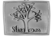 Passionate Pewter From Emily Rosenfeld  / by Traditions Jewish Gifts