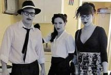 Epic Costumes / Best of the best!! #Halloween / by Kelly Doyle