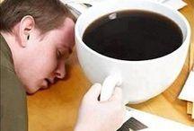 Coffee! / by Kelly Doyle