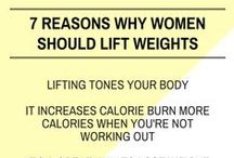 fitness | facts and inspiration
