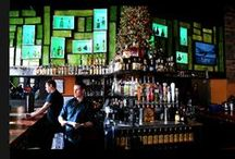 FOOD & DRINK GUIDE - Lime: An American Cantina & Tequila Bar / A View into Lime at the Denver Pavilions!