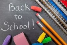 Back to School! / The Denver Pavilions is the shopping destination for Back-to-School shopping! / by Denver Pavilions