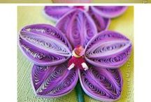 Quilling / by Revonah Holloway