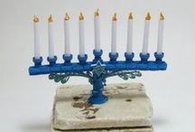 Hanukkah / by Revonah Holloway