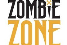Zombie Zone 2015 / Zombie Zone is expanding this year! We'll have the interactive, family events and will end the night with the Zombie costume contest. / by Denver Pavilions