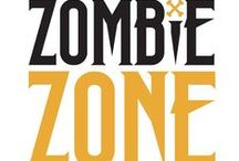 Zombie Zone 2015 / Zombie Zone is expanding this year! Join us Sat. Oct. 17 at Denver Pavilions. IT'S FREE to enter. We'll have the interactive, family events and will end the night with the Zombie costume contest.  / by Denver Pavilions