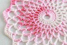 Crochet/Knitting / by Revonah Holloway