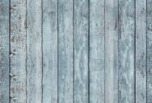 digs / Interior decorating ideas for a new home. Beachy, Gustavian, whites, blues.