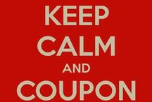 Couponing / by Revonah Holloway