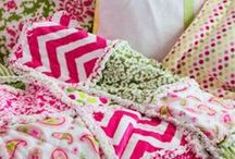 Quilting & Sewing / by Revonah Holloway