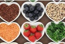 Healthy Eats / Healthy nutritious food, clean eating, gluten free, paleo, low carb. We share our finds for healing foods, best healthy foods for kids, and recipes that are easy to follow at home.