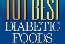 Diabetes food/information