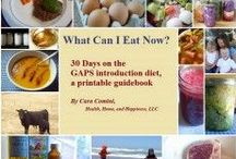 GAPS intro diet