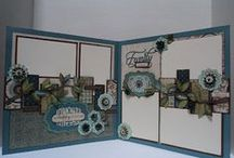 Scrapbooking and Stamping / by Revonah Holloway