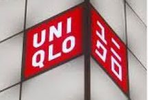 STYLE GUIDE - UNIQLO / Global fashion retailer opened their first Colorado location at Denver Pavilions in the fall of 2016.