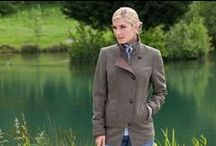 Ladies Classic Country Style for Fall / Dubarry of Ireland's latest Fall/Winter looks, available now on www.dubarry.com.
