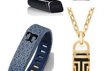 Fitbit a Fashion Accessory, Jewelry, Bling, Replacement Bands / Fitbit a Fashion Accessory, Jewelry, Bling, Replacement Bands