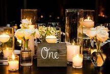 DIY Wedding / DIY Wedding Ideas