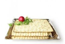 Great New Passover Gifts For 2016 / Let the young and old alike enjoy this #Passover with these great #Seder #Gifts  #SederPlate #PassoverToys #Matzah / by Traditions Jewish Gifts