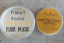 beauty | product reviews