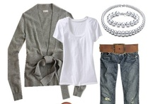 fashion / by Yolanda De La Vega