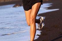 Fitness / by Courtney Hellinga