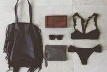 Closet Dreams / style, inspiration and beauty / by Jenn Targett