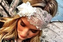 Hair styles & accessories / Hair styles and up-dos. Hair products and accessories. Anything hair