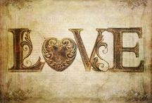 L♥ve Is / What is love......