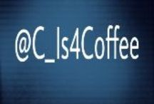 ♥coffee / Coffee... The love of coffee... Coffee images and coffee quotes... I'm a coffee Addict, drinker and just enjoy coffee. You can find me on IG @c_is4coffee Oh, and I like to keep it clean