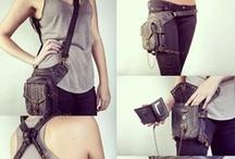 Fashion / by Sarah Flatt