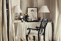 Décor Inspiration / Inspirational Décor for your Home...  / by The Luxe Life Society
