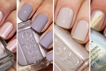Nail Trends / What trend-spotters are picking for manis and pedis!
