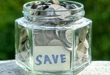 TIPS / Frugal & Neat Tips  - Save time and money with these great tips and solutions to everyday problems.