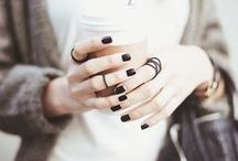 || NAILS || / All about nails