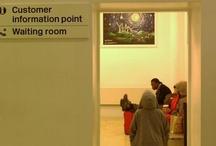 Huddersfield: The Art Station