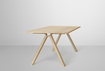 Tables / by Linn Olofsdotter