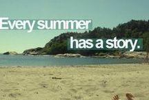 Summer / by Kim Drew