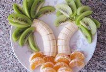 Food Creativity / by Kim Drew