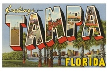 FED Guides | Tampa / See our Tampa Bay Area food and drink guide  / by Find. Eat. Drink.