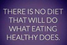 For Health's Sake / by Kim Drew