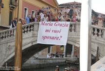 Wedding Proposal Venice / An unforgettable experience