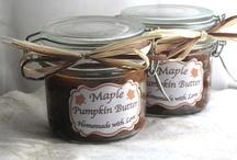 Handmade & Homemade Gift Ideas