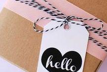 || PRETTY PACKAGING || / Pretty Packaging