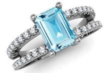 i love aquamarine