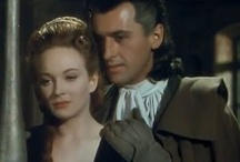Saraband for Dead Lovers / 'Saraband for Dead Lovers' (1948) was the first colour film made by Ealing Studios. It was released in the United States as 'Saraband'. Based on the novel by Helen Simpson and directed by Basil Dearden, it is set in seventeenth century Hanover and tells the story of the doomed romance between Sophia Dorothea of Celle (Joan Greenwood) and Count Philip Christoph von Konigsmarck (Stewart Granger).  http://www.janegodmanauthor.com/
