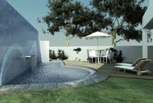 Garten Haus