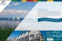 Lodging Web Design / Website Design by Faster Solutions Inc. Duluth MN | Brainerd MN fastersolutions.com